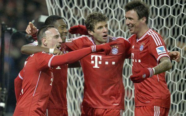 Bayern Munich Mundial de Clubes 2013 Mundial de Clubes Bayern