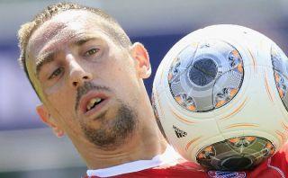 """Ribéry sobre el Balón de Oro: """"Es una vergüenza ampliar la votación"""""""
