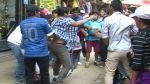 Huancayo: presuntos hinchas de la 'U' robaron a pobladores y tiendas de varios pueblos - Noticias de real garcilaso