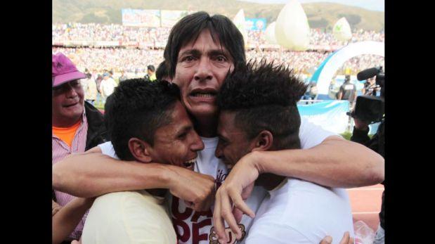 Ángel Comizzo entró al grupo selecto de técnicos extranjeros campeones con Universitario [FOTOS]