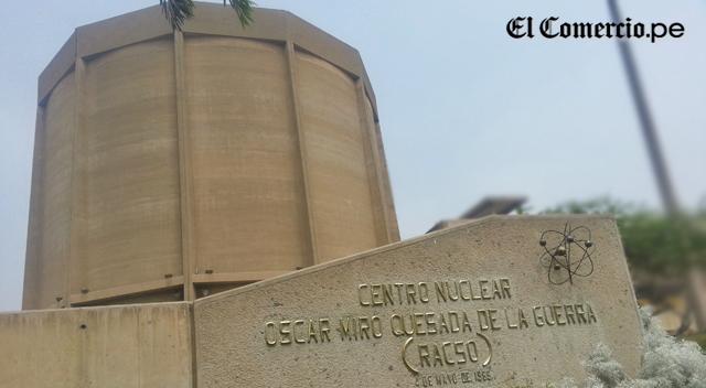 el Centro Nuclear Más Potente