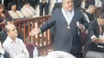 Abogado de coronel Linares Ripalda defendió a extorsionadores en Trujillo - Noticias de roberto guevara murillo