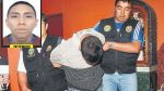 El 'asesino de la patineta' fue capturado en el Callao - Noticias de enzo roncagliolo gutierrez