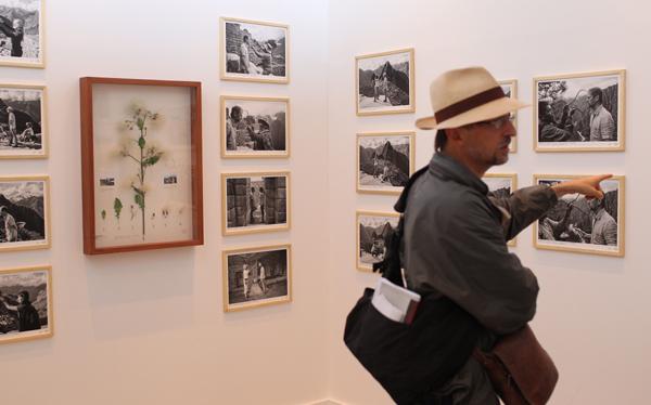 Art Lima 2014 ya está en camino y se realizará en marzo