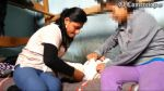 Una escuela para mamás adolescentes que funciona a domicilio - Noticias de violaciones infantiles