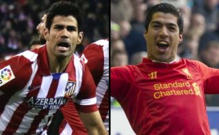 Ni CR7 ni Messi: los goleadores de la temporada europea son Costa y Suárez