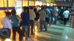 Caos en el Metropolitano se dio pese a que hubo 43 buses más en circulación - Noticias de mariano farias