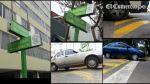 Municipios instalan gibas que exceden la altura permitida y dañan vehículos - Noticias de maribel flores