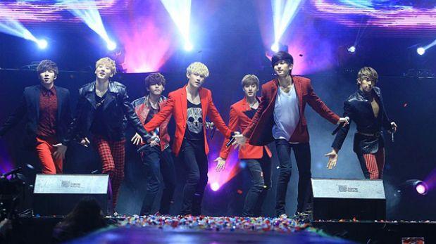 Furor asiático: los conciertos de K-Pop que vimos en el 2013