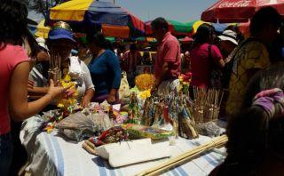 Chiclayo: Mercado Modelo es una bomba de tiempo por venta de pirotécnicos