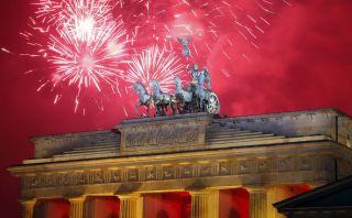 Europa ya festeja la llegada del 2014 y América empieza a celebrar [FOTOS]