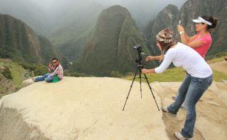 Cusco recibió más de 300 mil turistas en fiestas de Año Nuevo