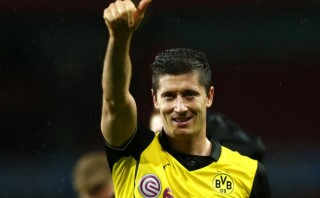 Confirmado: Robert Lewandowski fichó por el Bayern Múnich hasta el 2019