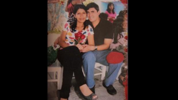 Trujillo: esposa del policía que salvó la vida de Óscar Acuña pide apoyo