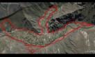 El arquitecto que desentraña las formas de las llactas incas