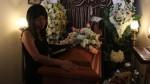 Trujillo: esposa del policía que salvó la vida de Óscar Acuña pide apoyo - Noticias de oscar acuna peralta