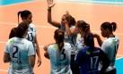 Vallejo de Natalia Málaga defiende desde hoy el título nacional