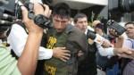 Crimen por videojuego: asesino pasó a penal Castro Castro - Noticias de ronny sierra condori