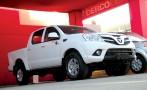 Derco realiza lanzamientos a pesar de bajas ventas del sector