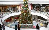 Ventas por la campaña navideña crecerán hasta 10% este año