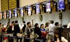 Viaja barato: ¿Cómo conseguir los pasajes más económicos?