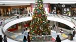Ventas por la campaña navideña crecerán hasta 10% este año - Noticias de percy urteaga