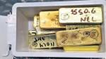 Aduanas incautó media tonelada de oro ilegal por US$18 millones - Noticias de minerales rivero