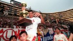 José Carranza: cinco jugadas que marcaron la carrera del 'Puma' - Noticias de josé luis carranza