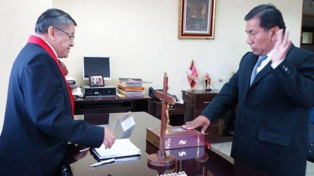 Caso Pucalá: designan nuevo juez para continuar con proceso