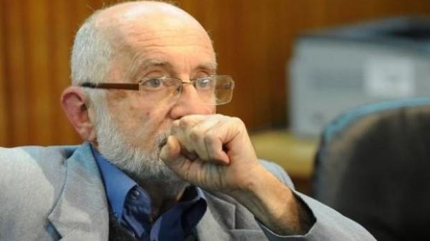 Juan Pedro Tinetto dejará su cargo a mediados de mes (Foto: El País)