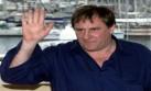 Gérard Depardieu protagonizará una serie en Rusia