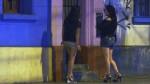 Defensoría rechazó agresión física de ronderos a prostitutas - Noticias de agustin moreno diaz