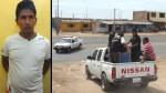 Cayó otro implicado en asalto a hermano del alcalde César Acuña - Noticias de asmat guerrero