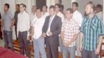 Caso Oyarce: nuevos testigos desmienten versión de 'Loco David' - Noticias de jose luis roque