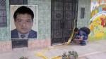 Cañete: abogado asesinado estaba ligado al tráfico de tierras - Noticias de tumay navarro