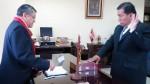 Caso Pucalá: designan nuevo juez para continuar con proceso - Noticias de jose chacon