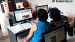 Hay más de 200 mil adultos mayores que usan Facebook en el Perú - Noticias de dios zorrilla