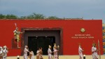 Ola de asaltos pone en riesgo turismo hacia Sipán - Noticias de saltur