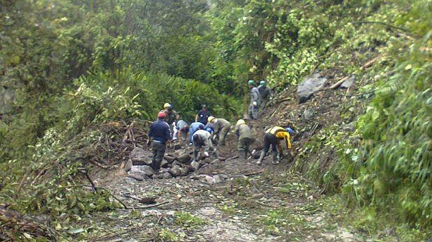 Turistas que no entren a Machu Picchu recuperarán su dinero