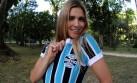 La bella Fernanda Lima presentará la ceremonia del Balón de Oro