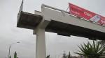 El puente inútil de Arequipa - Noticias de roger caceres perez