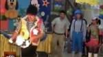 Payaso que quemó a un ave en show infantil sería denunciado - Noticias de lily cerna angulo