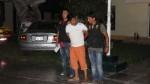 Dictan prisión preventiva para sospechoso en muerte de policía - Noticias de alexander pretell