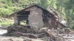 Desborde del río Cachi inundó dos poblados - Noticias de ticllas