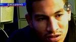 La historia de un futbolista que se volvió asaltante - Noticias de victor natteri