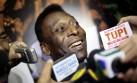 Pelé estropeó sorpresa que preparaba la FIFA en el Balón de Oro
