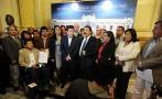 "Gana Perú acusa ""chantaje"" fujimorista sobre paquete económico"