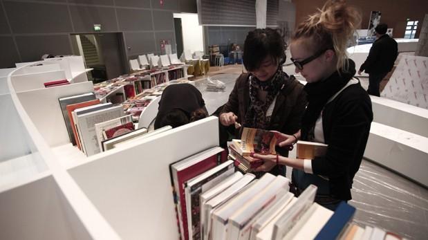 Los libros más vendidos de la semana en América Latina. (Foto referencial: Reuters)