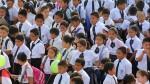 70 colegios de Lima cobrarán más de S/.1.000 al mes - Noticias de newton college