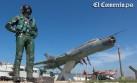 El imponente Parque Temático de la Fuerza Aérea del Perú